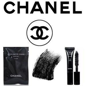 🆕🖤 Le Volume De Chanel Mascara 10 NOIR Black